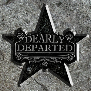 Dearly Departed Podcast by Dearly Departed Podcast