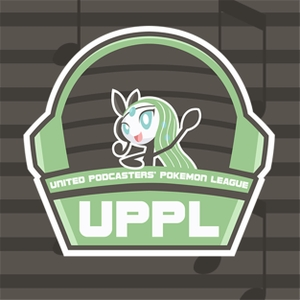 United Podcasters' Pokemon League Battle Spot by United Podcasters' Pokemon League