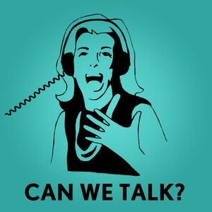 Can We Talk? by Jewish Women's Archive