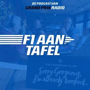 F1 Aan Tafel by Grand Prix Radio