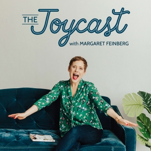 The Joycast by Margaret Feinberg