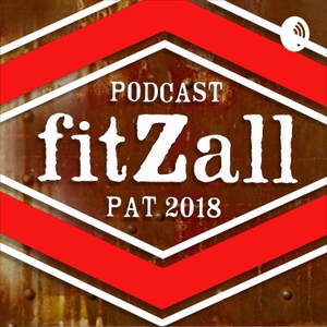 The FitZall Podcast by Jimmy Andrew Eric