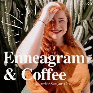 Enneagram & Coffee by Sarajane Case