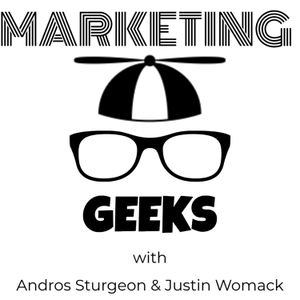 Marketing Geeks by Justin Womack - Marketing SEO