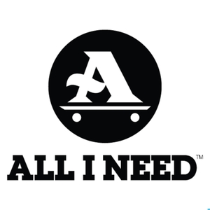All I Need by anthony shetler
