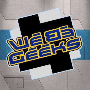 We Be Geeks by Mike Ehmcke