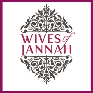 Wives of Jannah: Islamic Relationship Advice by Megan Wyatt, relationship coach and trainer for Muslims