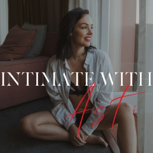 Intimate With Asti by Asti Maree