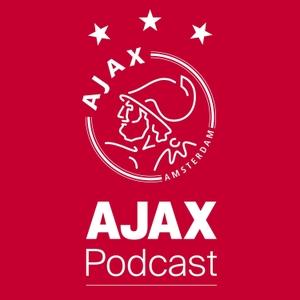 Ajax Podcast by - Ajax - Meer podcasts? www.juke.nl