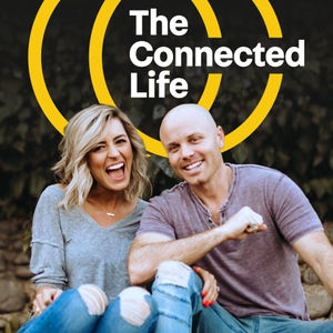 The Connected Life by Justin and Abi Stumvoll