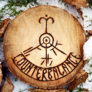 Counterbalance by Kessi Riliniki