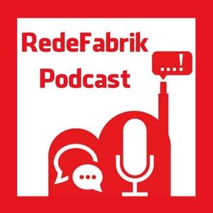 Der RedeFabrik Podcast - Kommunikativer Erfolg mit Benedikt Held by Benedikt Held