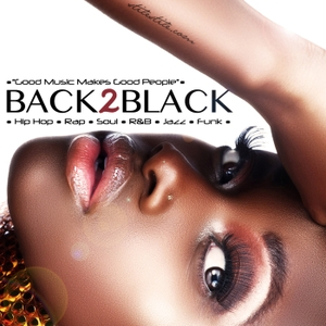 BACK2BLACK by BACK2BLACK