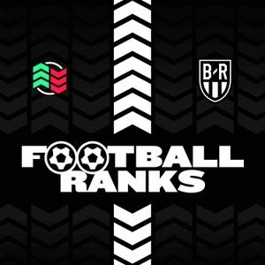 B/R Football Ranks by Bleacher Report