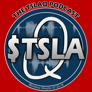 TSLAQ Podcast by tslaqpodcast