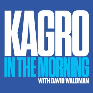 Kagro in the Morning by David Waldman