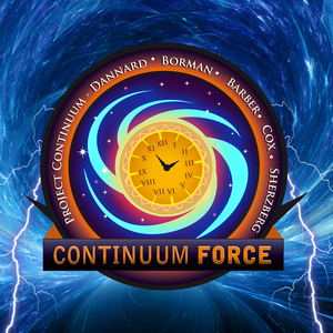 Continuum Force by Transmissions From Atlantis Entertainment