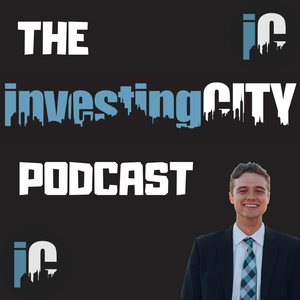 The Investing City Podcast by Ryan Reeves