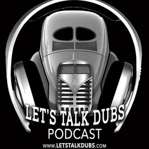 Let's Talk Dubs by Bill Tsagrinos