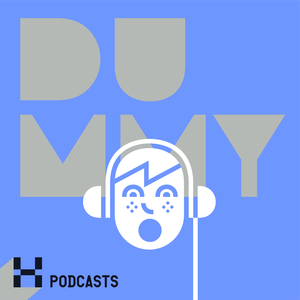 Dummy: Interviews with smart people about soccer