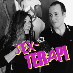 Sex-terapi med Joan Ørting by Sex-terapi med Joan Ørting