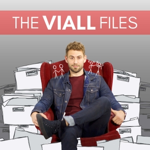 The Viall Files by Nick Viall