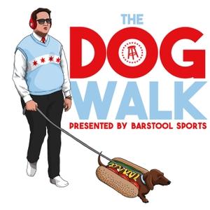 Chicago Dog Walk by Barstool Sports