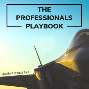 The Professionals Playbook by Justin Lee