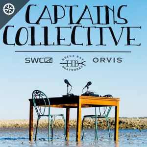 Captains Collective Fishing Podcast by Hunter Leavine