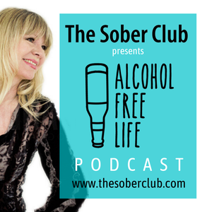 Alcohol Free Life - Janey Lee Grace by Janey Lee Grace - Alcohol Free Life from The Sober Club