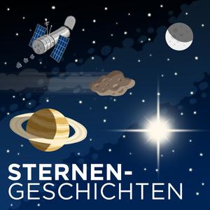 Sternengeschichten by Florian Freistetter