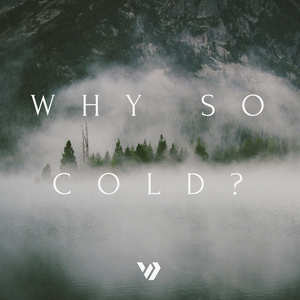 Why So Cold? by Watts Creative Studios