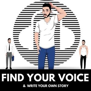 Find Your Voice by Aren Deu