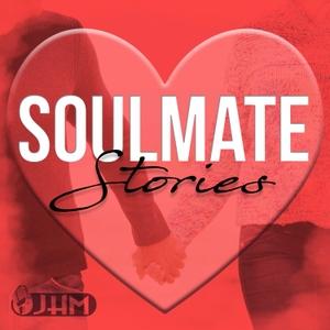 Soulmate Stories by Jim Harold
