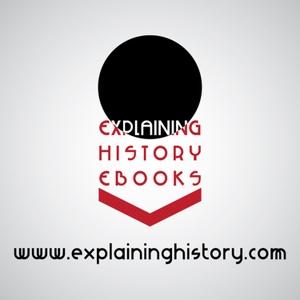 Explaining History by Nick Shepley