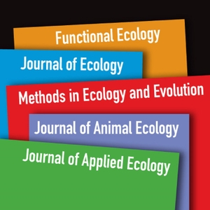 British Ecological Society Journals by British Ecological Society Journals