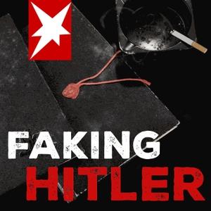 Faking Hitler by Stern.de GmbH / Audio Alliance