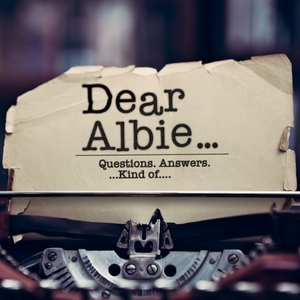 Dear Albie by Albie and Chris Manzo