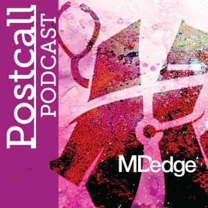 Postcall Podcast by MDedge