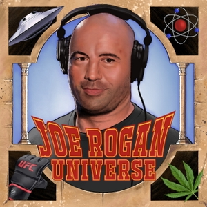 Joe Rogan Experience Review podcast by Adam Thorne