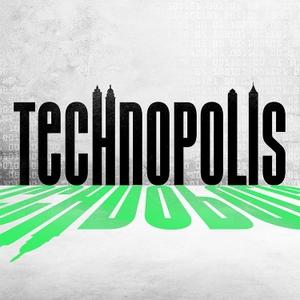Technopolis by Jim Kapsis, Molly Turner