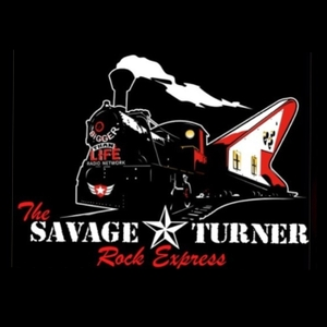 Savage Turner Rock Express Podcast by Food & Beverage Podcast Network