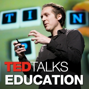 TEDTalks Education by TED Conferences LLC