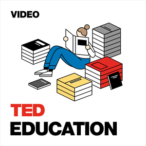 TED Talks Education by TED