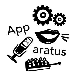 Apparatus pogovori by Anže Tomić
