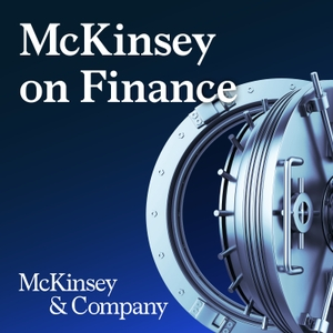 McKinsey on Finance by McKinsey Strategy & Corporate Finance