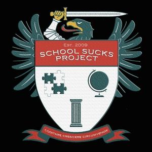 School Sucks: Higher Education For Self-Liberation by SchoolSucksProject.com - Education Evolution