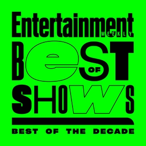 EW's Best of Shows by Entertainment Weekly