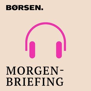 Børsen Morgenbriefing by Børsen