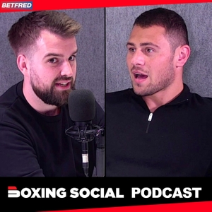 Boxing Social Podcast by Boxing Social
